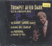 Randy Sandke Quartet CD
