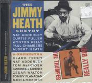 Jimmy Heath Sextet & Orchestra CD