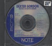 Dexter Gordon CD