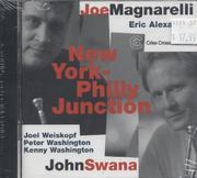 Joe Magnarelli / John Swana CD