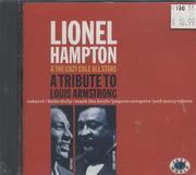 Lionel Hampton & The Cozy All Stars CD
