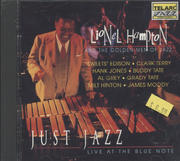 Lionel Hampton And The Golden Men Of Jazz CD