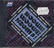 Boogie Woogie Stomp CD