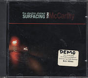Tom McCarthy CD