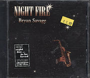 Bryan Savage CD