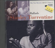 Stanley Turrentine CD