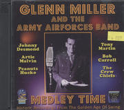 Glenn Miller And The Army Airforces Band CD