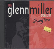 The Glenn Miller Orchestra CD