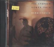 The Stephen Scott Trio CD