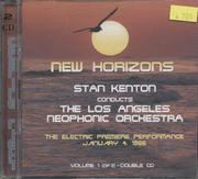 Stan Kenton / The Los Angeles Neophonic Orchestra CD