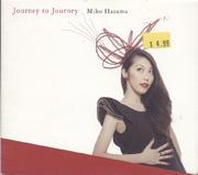 Miho Hazama CD