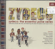 Zydeco: The Essential Pulse Series CD