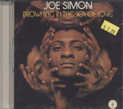 Joe Simon CD