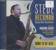 Steve Heckman CD