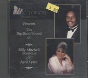 Billy Mitchell Boisseau & April Spain CD
