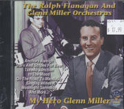 Ralph Flanagan And Glenn Miller Orchestra CD
