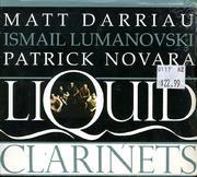 Matt Darriau CD
