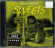 Harry Edison CD