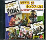 Dukes of Dixieland CD