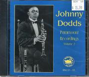 Johnny Dodds CD