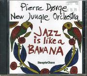 Pierre Dorge & New Jungle Orchestra CD