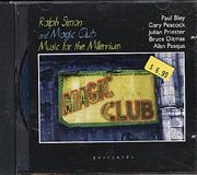Ralph Simon and Magic Club CD