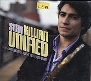 Stan Killian CD