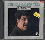 The Hal Galper Trio CD