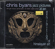 Chris Byars CD
