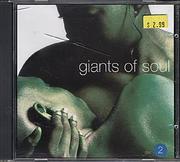 Giants Of Soul CD