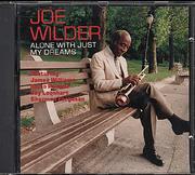 Joe Wilder CD