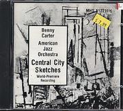 Benny Carter / American Jazz Orchestra CD