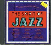 The Spirit of Jazz CD