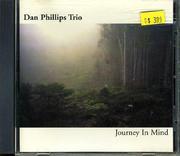 Dan Phillips Trio CD