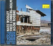 Wooley / Lonberg-Holm / Roebke CD