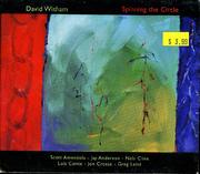 David Witham CD