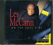 Les McCann CD