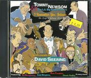 Jimmy Newsom / The L.A. Big Band All-Stars CD
