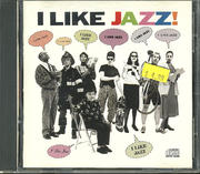 I Like Jazz! CD