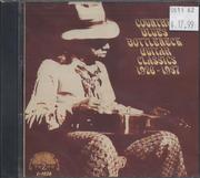 Country Blues Bottleneck Guitar Classics (1926-1937) CD