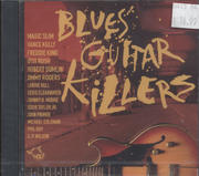 Blues Guitar Killers CD