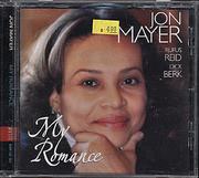 Jon Mayer CD