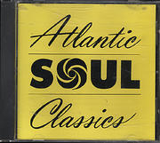 Atlantic Soul: Classics CD