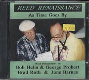 Reed Renaissance CD