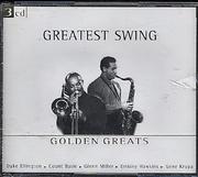 Golden Greats CD
