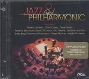 Jazz & The Philharmonic CD