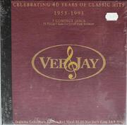 Celebrating 40 Years Of Classic Hits Box Set