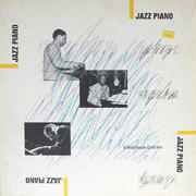 Jazz Piano: A Smithsonian Collection CD
