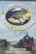 Steamed Around the World DVD