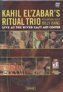Kahil El'Zabar's Ritual Trio DVD